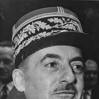 Augustin GUILLAUME