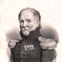 Frédéric François GUILLAUME DE VAUDONCOURT
