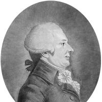 Louis-Bernard GUYTON-MORVEAU