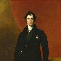 George HAMILTON-GORDON