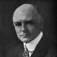 Fairfax HARRISON
