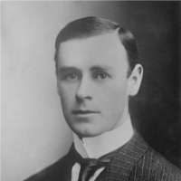 Francis Burton HARRISON
