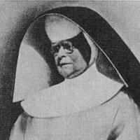 MOTHER MARY ALPHONSA