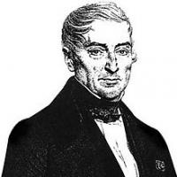 Louis-Étienne HÉRICART DE THURY