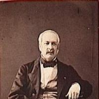 Louis Henry HUBERT-DELISLE