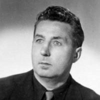 Robert HUGUET