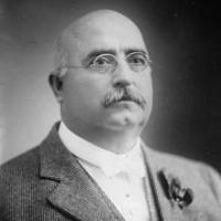 George W. P. HUNT