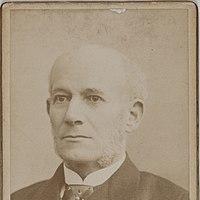 Benjamin JAURÈS