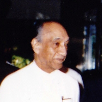 Junius Richard JAYEWARDENE