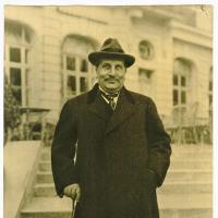 Alphonse KAHN