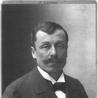 Henri LACHAMBRE