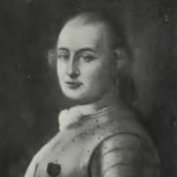 Jean Chrysostome LARCHER DE LA TOURAILLE