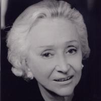 Ménie GREGOIRE