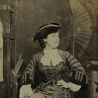 Ethel LAVENU