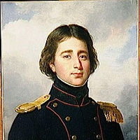 Jacques Alexandre LAW DE LAURISTON