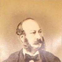 Charles Etienne Gustave LE CLERC DE JUIGNÉ