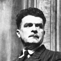Joseph LECUSSAN