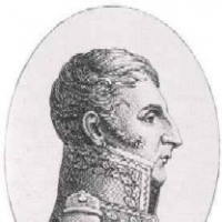 Louis Charles Vincent LE BLOND DE SAINT-HILAIRE