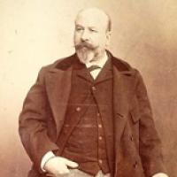 Adolphe Alexandre LESREL