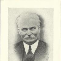 Césaire LEVILLAIN