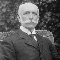 Jose Yves LIMANTOUR