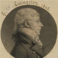 Henry W. LIVINGSTON
