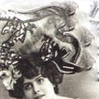 Marie-Juliette LOUVET