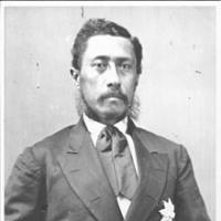 William Charles LUNALILO