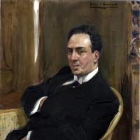 Antonio Cipriano José María MACHADO y RUIZ