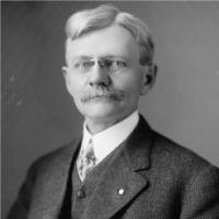 Thomas R. MARSHALL