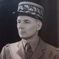Charles MAST