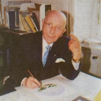 Jean-Adrien MERCIER