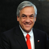 Sebastián PINERA