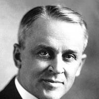 Robert Andrews MILLIKAN