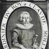 Claude MOLLET