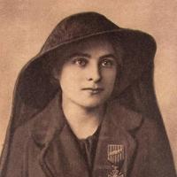 Emilienne MOREAU-EVRARD