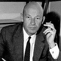 Jacques NOETINGER