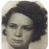 Yvonne ODDON
