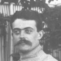 Eugène OLIVIER