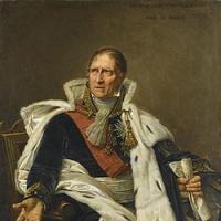 Jacques-Pierre ORILLARD de VILLEMANZY