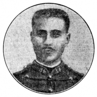 Alfred PACOTTE