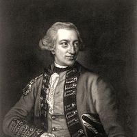 Hugh Percy