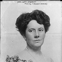 Isabel ANDERSON