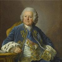 Louis PHELYPEAUX DE SAINT-FLORENTIN
