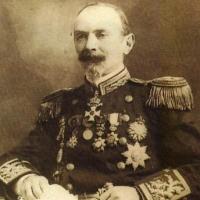 Paul Armand Marie PICHON