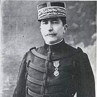Marie-Georges PICQUART