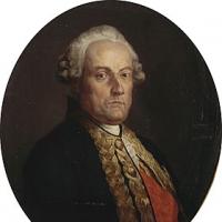 Toussaint-Guillaume LA MOTTE-PICQUET