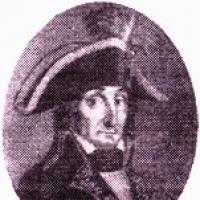 Louis Ange PITOU