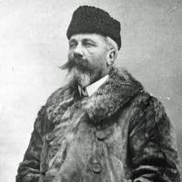 Léon POUSSIGUE