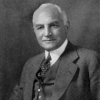 George Dupont PRATT